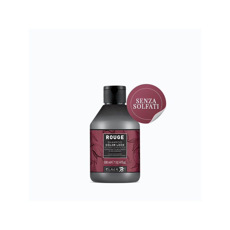 Shampooing PostColoration 300 ml