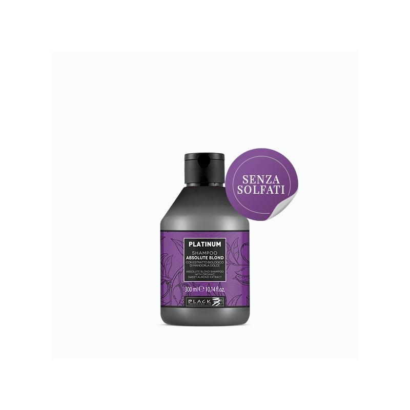 Shampooing déjaunisseur violet (300 ml)