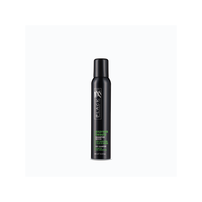 Shampooing sec (200 ml)