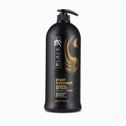 Shampooing Argan litre