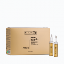 Ampoules anti-chute (12 fioles de 10 ml)