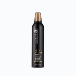 Mousse coiffante Ultra Strong (400 ml)