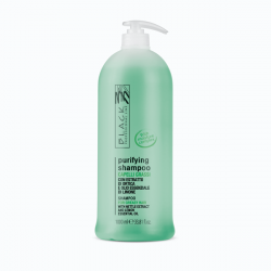 Shampooing cheveux gras (litre)