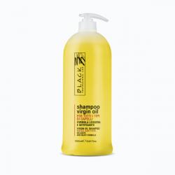 "Shampooing lavages fréquents ""Virgin Oil"" (litre)"