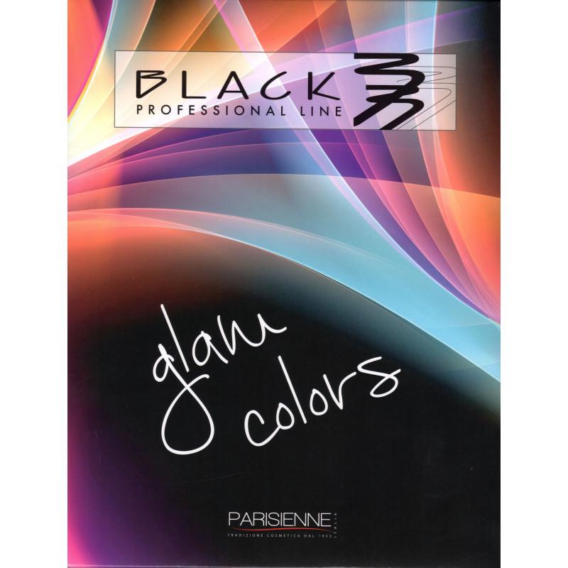Nuancier Glam Colors